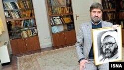 علی مطهری میگوید به نقد خود از مجموعه نهادها و رویههای حاکمیت ادامه خواهد داد.