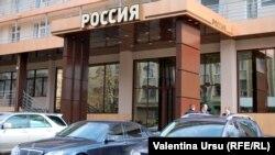 Влияние России и по сей день дает о себе знать в Приднестровье