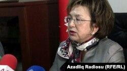 Məleykə Abbasova
