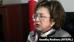 Малейка Аббасзаде, 23 апреля 2012