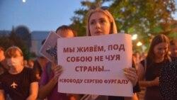 Лицом к событию. Хотите как в Хабаровске?