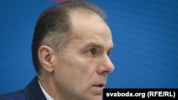 Рыгор Васілевіч