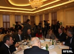 "Konferenca ndërkombëtare ""Gërmia Hill""."