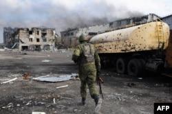 قرار است کرسیهای مناطق تحت کنترل شورشیان هوادار روسیه خالی بماند