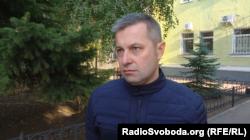 Олег Ціцак, новий військовий прокурор сил АТО