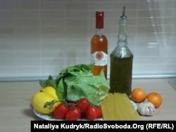 Зелень и овощи - основа питания для предупреждения диабета