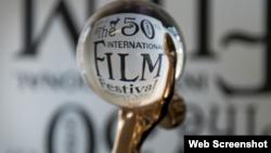 У програмі кінофестивалю в Карлових Варах представлені три українські фільми