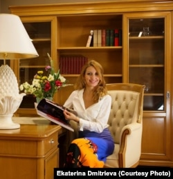 Дизайнер Екатерина Дмитриева основала Фонд защиты городских животных