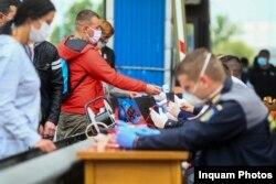 Dacă România va adera la Schengen, controlul vamal din Nădlac și din orice alt punct de frontieră cu Ungaria și Bulgaria va fi eliminat