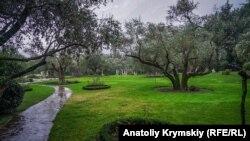 Partenit parkı