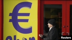 Ireland says four banks need 24 billion euros in fresh bailout funds.
