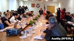 """Бугенге Удмуртиядә ислам"" конференциясе"