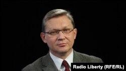 Лидер движения «Выбор России» Владимир Рыжков