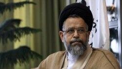 گفتوگو با امید معماریان درباره اظهارات اخیر محمود علوی وزیر اطلاعات ایران