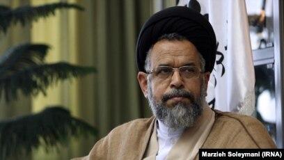 Iran's Nuclear 'Espionage' Sag...