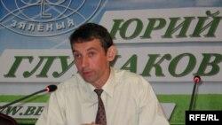 Юры Глушакоў