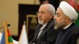 استعفای ظریف حتی اگر پذیرفته نشود، جلوه کاملی از فروپاشی دیپلماسی دولت روحانی است؛ کابوس شیخ دیپلمات.