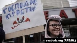 Чарнобыльскі шлях — 2017, выніковы рэпартаж зь леташняга шэсьця