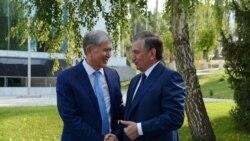 Мирзиёев Бишкекка борди, Ўзбекистонда конвертация очилди, HRW Тошкентда