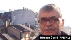 Hadžo Novalić, foto: Mirsada Ćosić