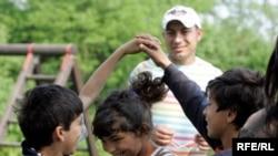 Osnovna škola za romsku djecu u Sisku, Foto: zoomzg