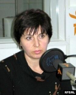 Элла Кесаева