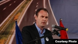 Kosovar member of parliament Fatmir Limaj is facing war crimes charges.