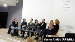 Panel diskusija o muzejima