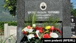 Grob Krsta Đurovića