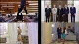 VIDEO Moda și politica: Raluca Turcan (2)