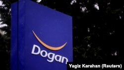 Emblema Dogan Media
