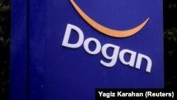 Логои Dogan Holding