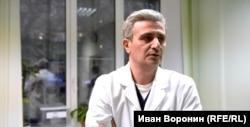 Георгий Цикаридзе