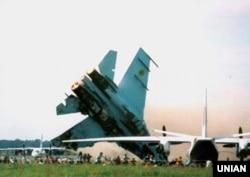 Скниловская трагедия, 27 июля 2002 года