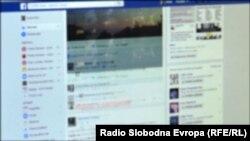 Govor mržnje na društvenim mrežama, Facebook