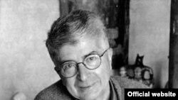 Profesorul Georges Nivat