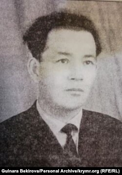 Refik Muzafarov