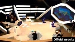 КТРКнын дебат өтчү студиясы