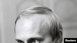 Владимир Путин: Ўтган йиллар
