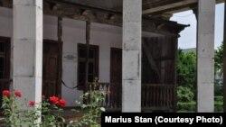 სტალინის მუზეუმი გორში