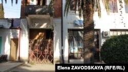 Судьбу здания должен решить научно-методический совет при Министерстве культуры Абхазии