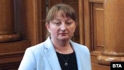 Деница Сачева, социален министър