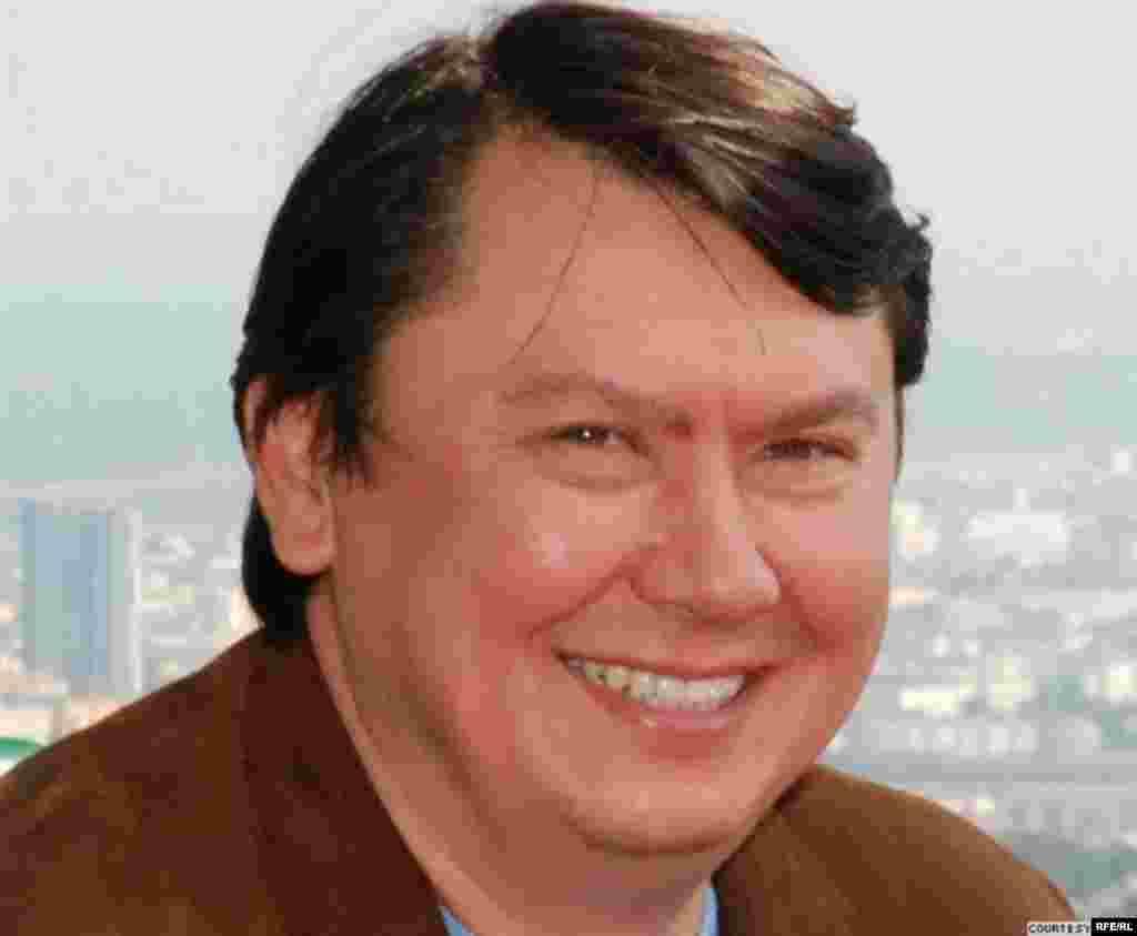 Казахстан. 13 – 17 июня 2011 года #9