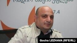 Zurab Bendianişvili