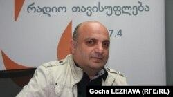 Zurab Bendianișvili