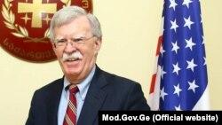 مشاور امنیت ملی امریکا