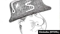 "Кийгени ""кундуз"" тебетей... Kimbaike. 23.7.2011."