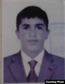 Акси Тоҳир Ҳабибов