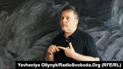 Російський дизайнер та підприємець Ілля Осколков-Ценципер