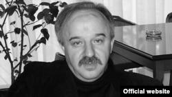 Марко Коловски, музиколог.